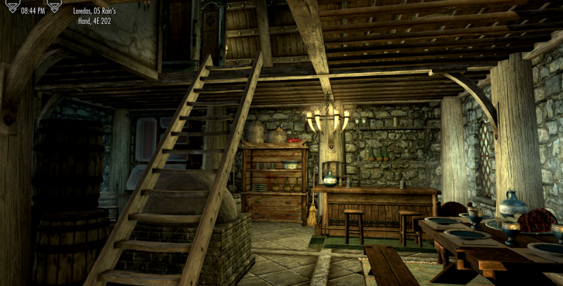 Skyrim Hearthfire Housing Mods Part 3 Lan S Soapbox Part 3