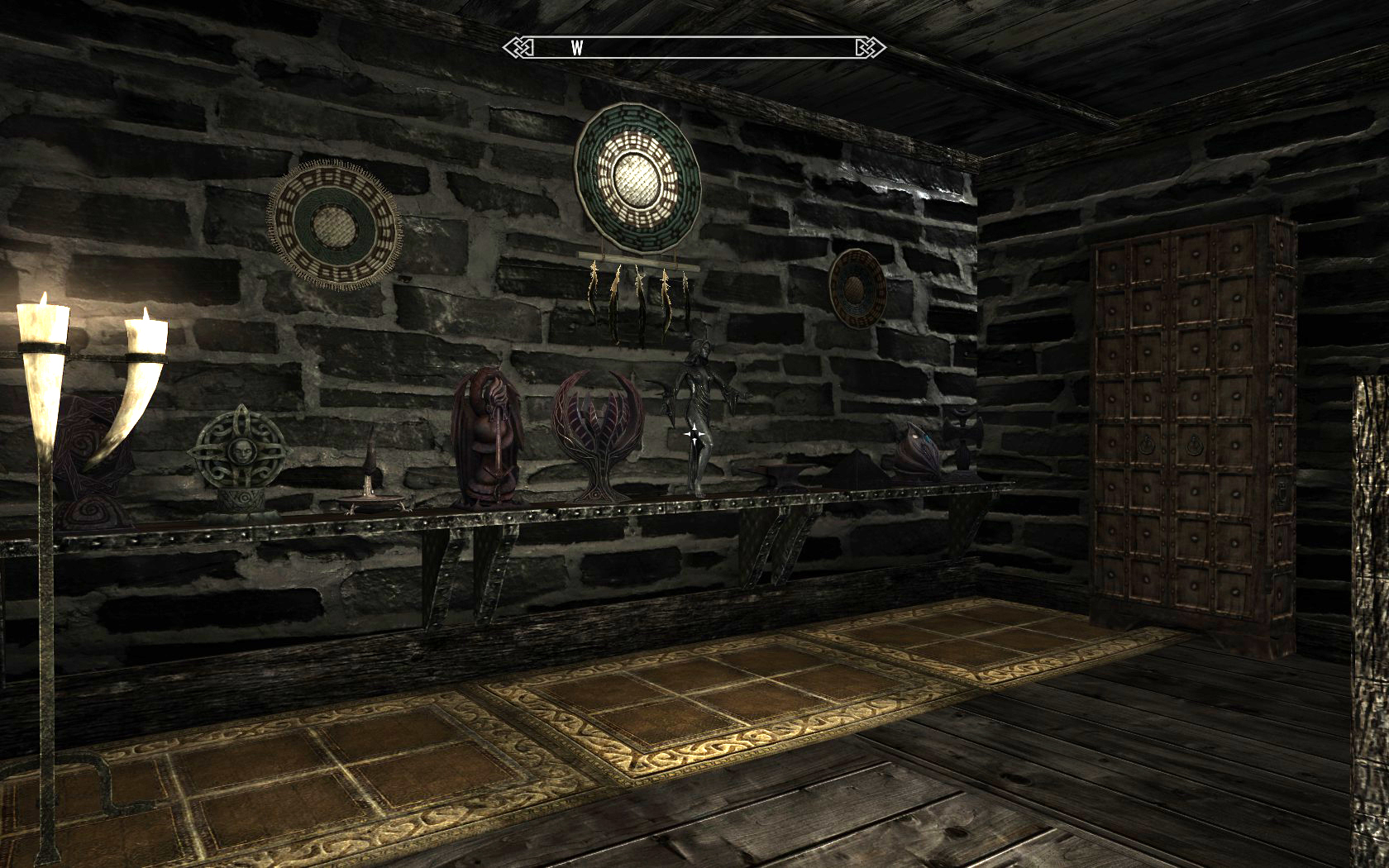 Skyrim Children Can Sleep In The Master Bed