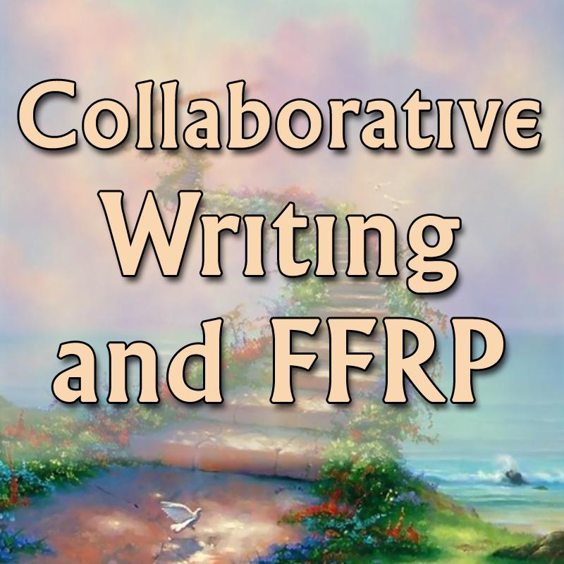 collaborative writing definition