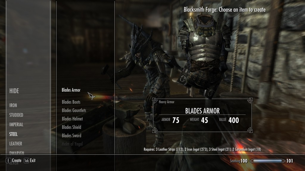 My Picks For Some Of The Coolest Skyrim Mods Lan S Soapbox