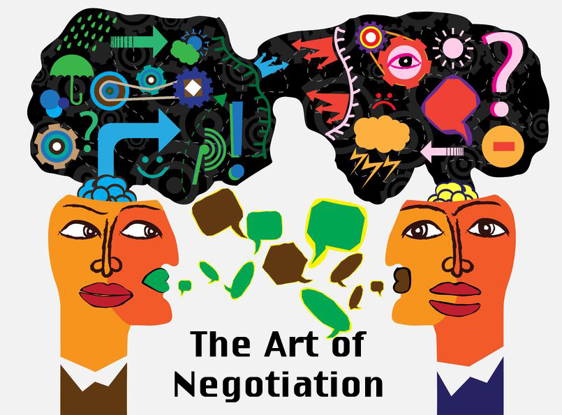 my role in the negotiation is The 4 questions you must answer in one of my clients is in the middle of a high-stakes negotiation through my advising, part of my role is to continuously.