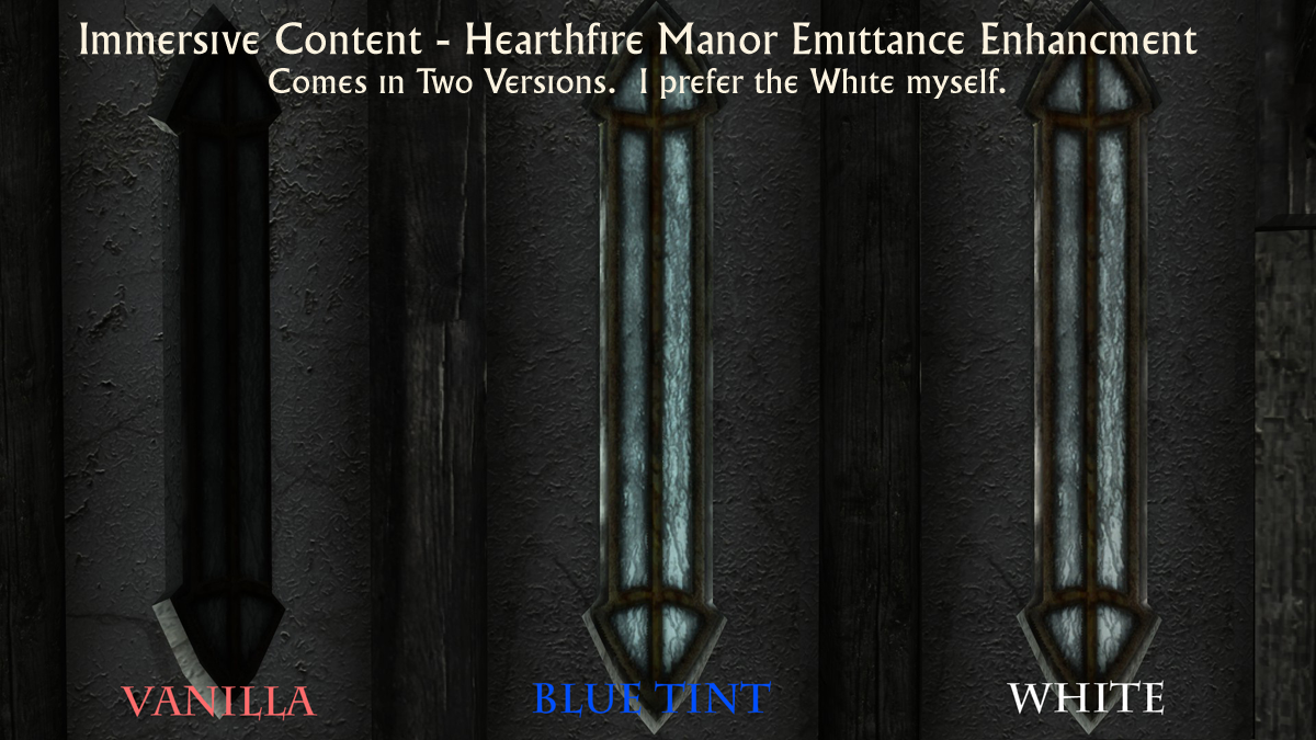 Immersive Content   Hearthfire Manor Emittance Enhancment by Necrocytosis    Image Supplied by Mod AuthorSkyrim Hearthfire Housing Mods Part 2   Lan s SoapBox. Hearthfire Lighting Fix. Home Design Ideas